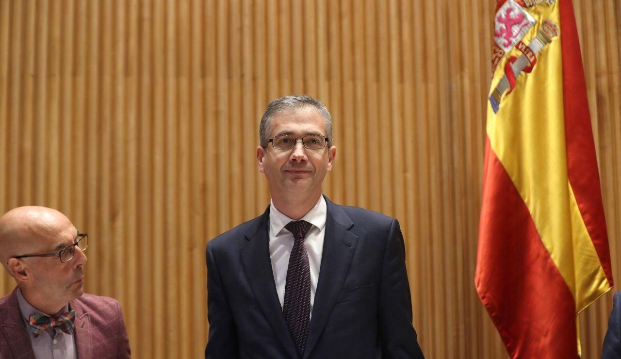 El Gobernador del Banco de España sobre la reconstrucción tras el coronavirus