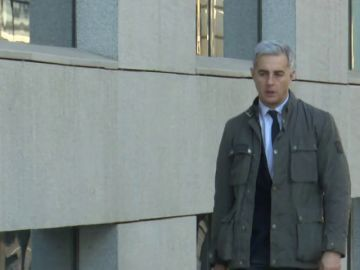El juez comienza los interrogatorios de la causa contra Camps con Ricardo Costa