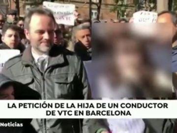 Los conductores VTC denuncian agresiones, insultos y amenazas