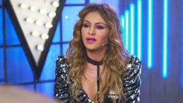 Vídeo: Paulina Rubio consigue a Jenny Rospo
