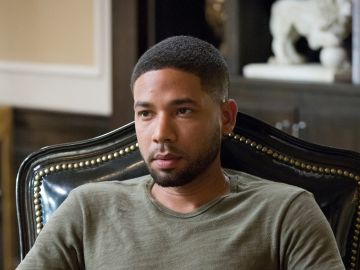 Jussie Smollett, Jamal en 'Empire'