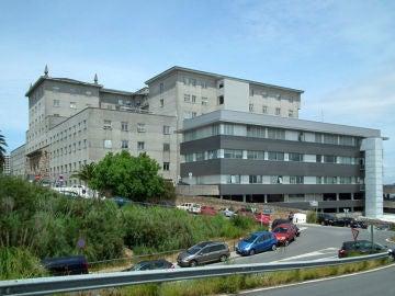 Hospital Teresa Herrera