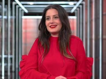 Vídeo: Despedida María Cortés
