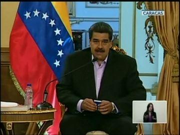 EEUU sanciona a la petrolera estatal venezolana en un golpe a Maduro