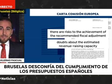 Bruselas desconfía del cumplimiento de los presupuestos españoles