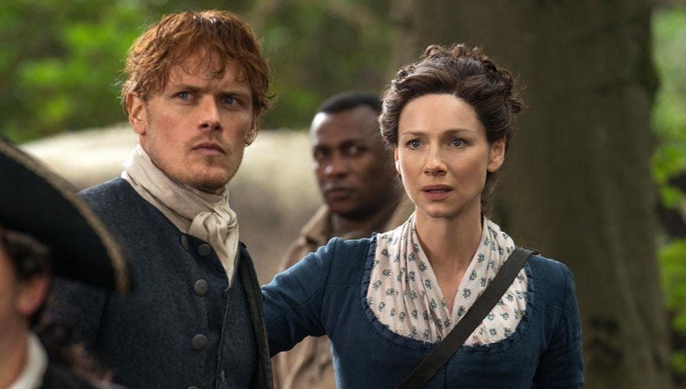 Cuarta temporada de 'Outlander'
