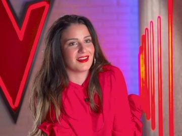 Vídeo: Presentación María Cortés