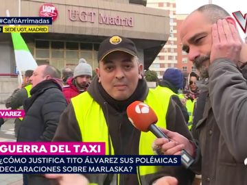 "Susanna Griso reprocha a Tito Álvarez sus palabras contra Marlaska: ""No aporta nada, te lo podías haber ahorrado"""