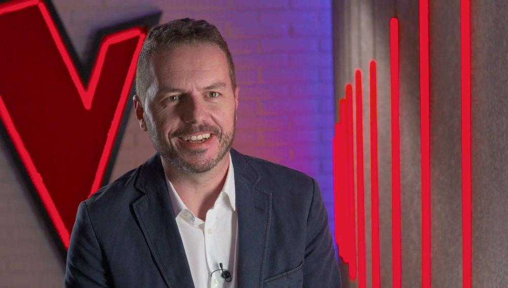 Vídeo: Presentación Ángel Cortés