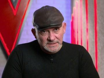"""José Álvarez: """"Quiero transmitir que el mundo merece la pena"""""""