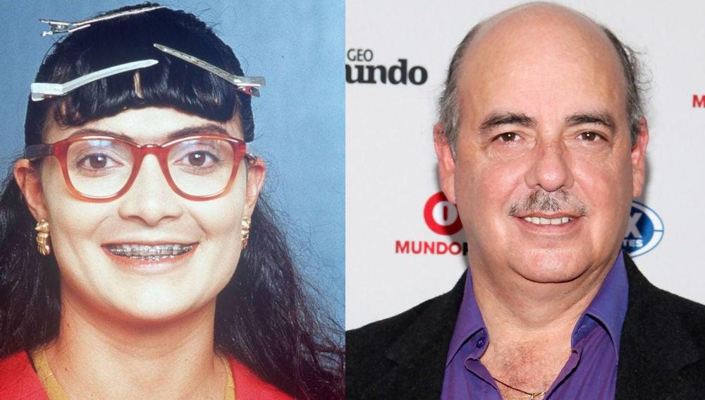 Muere el creador de Yo soy Betty, la fea, Fernando Gaitán