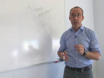 """Alfonso Egea analiza las contradicciones del 'caso Julen': """"Estaríamos ante un homicidio imprudente por 3 responsabilidades"""""""
