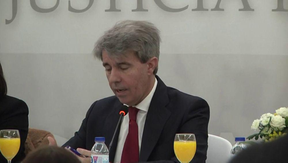 """Garrido rechaza la propuesta del taxi por ser """"aún más radical"""" y pretender la eliminación de las VTC"""