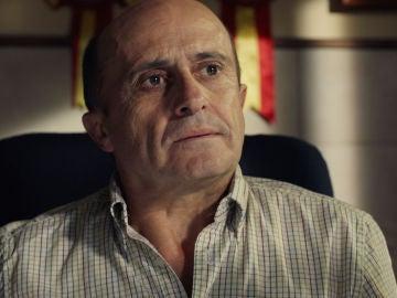 La inesperada visita de Vasco hunde a Alfonso