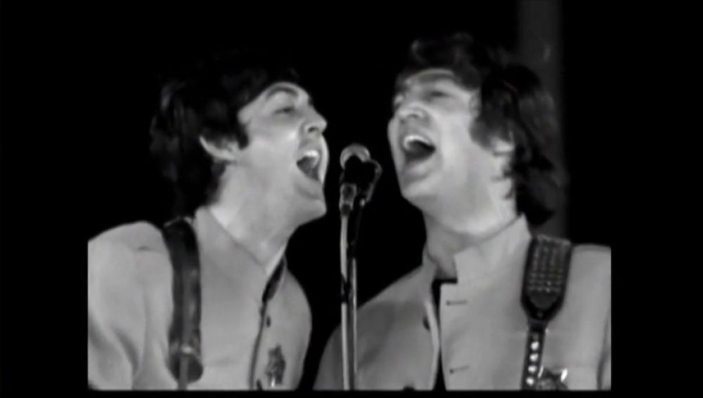 Se cumplen 50 años del legendario concierto de los Beatles en una azotea de Londres
