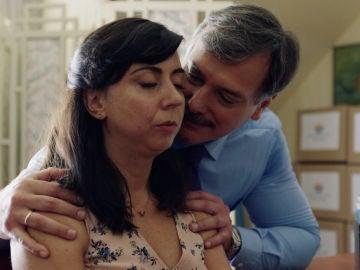 """Fermín, a María José: """"Libera tus deseos"""""""