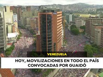 #AhoraEnElMundo, las noticias internacionales que están marcando este miércoles 30 de enero