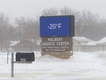 Estados Unidos se prepara para una ola de frío polar que marcará récords de temperaturas negativas