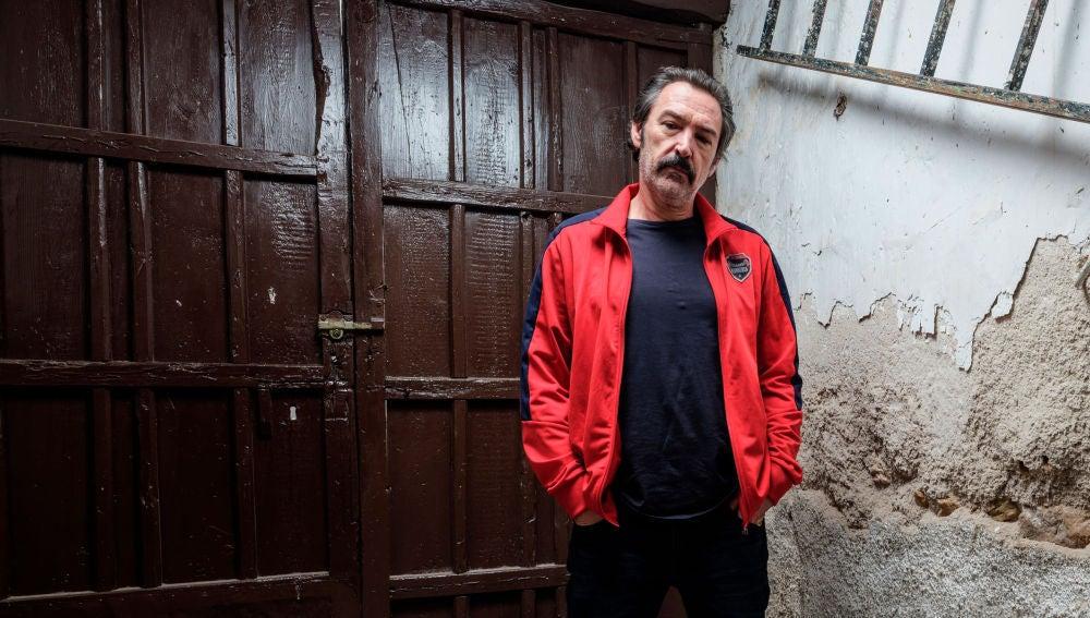 Ginés García Millán, actor de 'Matadero'