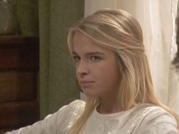 """Antolina: """"A Isaac y a mí solo nos va a separar la muerte"""""""