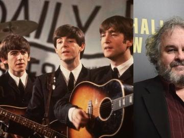 Peter Jackson se adentra en la historia de Los Beatles