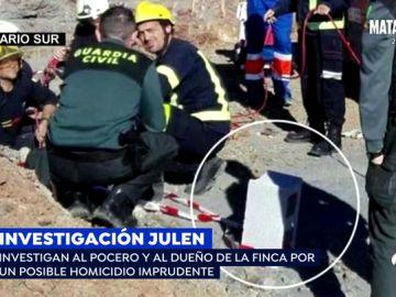 """'Espejo Público' accede a la declaración de la madre de Julen a la Guardia Civil: """"Dejé de escucharlo llorar y empecé a gritar desesperada"""""""
