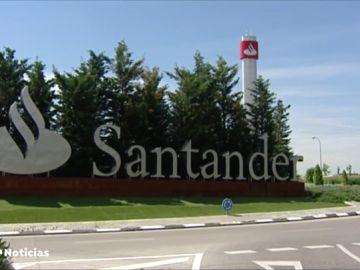El Banco Santander ganó 1.462 millones en España en 2018, un 36% más que el año anterior
