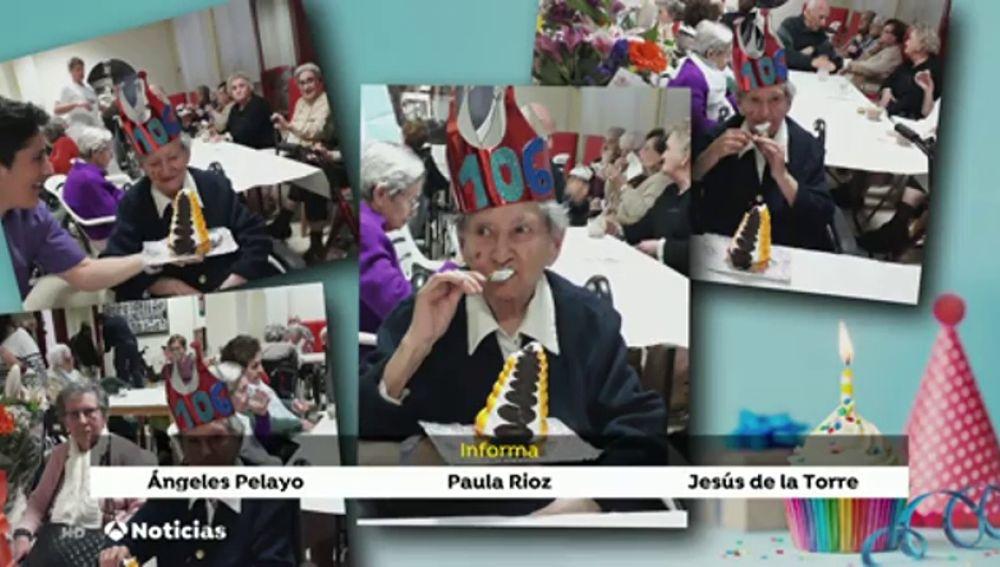 El número de personas centenarias en España se ha multiplicado por 20 desde los años 70, ¿cómo se pagarán las pensiones?