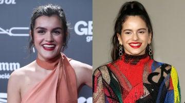Amaia y Rosalía, entre los artistas que actuarán en los Goya 2019
