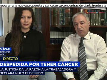 Sentencia histórica: obligan a readmitir a una mujer que fue despedida por tener cáncer