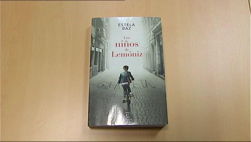 Estela Baz presenta 'Los niños de Lemóniz': la historia de los años de plomo de ETA desde la mirada de una niña