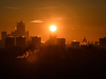 Londres amanece (31-01-19)