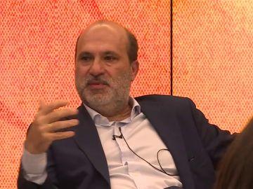 """Javier Bardají, Director General de Atresmedia: """"Somos una empresa digital que hace contenidos audiovisuales"""""""