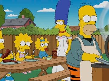 Los Simpson SD
