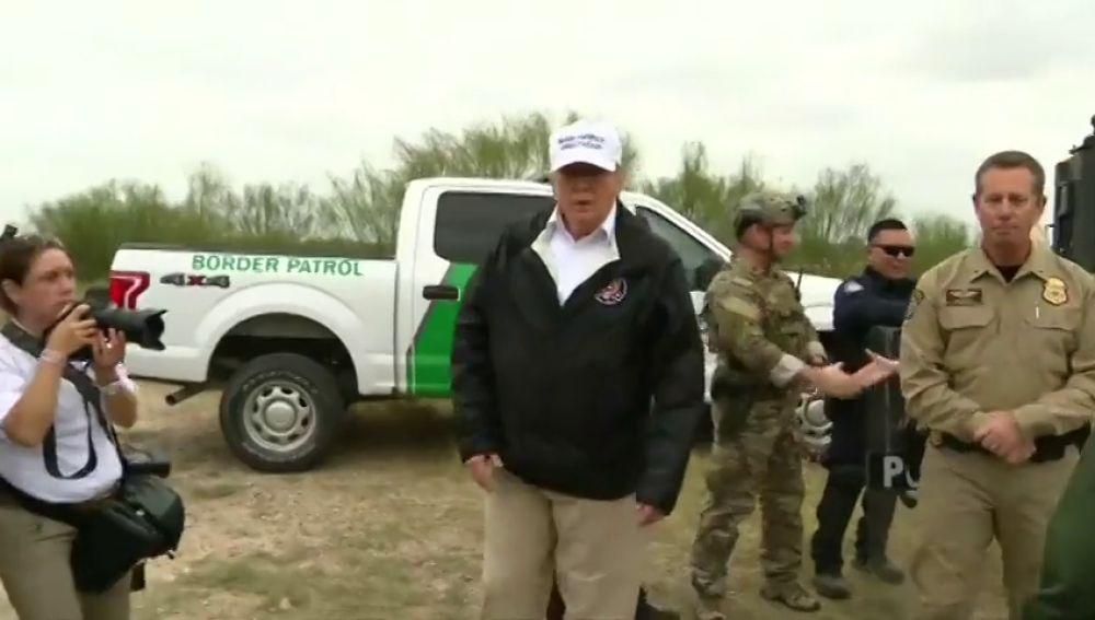 El muro de Trump profanaría tumbas y lugares sagrados, según una tribu indígena