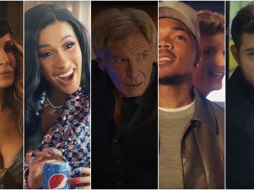 Los anuncios de la Super Bowl 2019