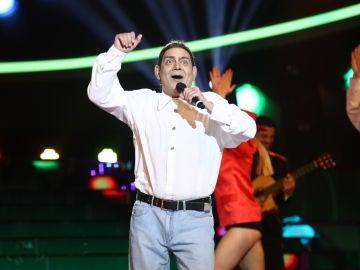 Vídeo actuación José Corbacho como Azuquita