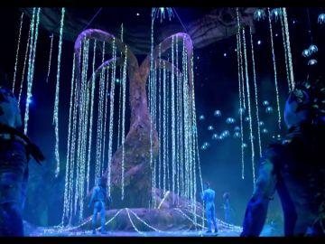 El Circo del Sol despliega en el universo de 'Avatar' en Madrid con un nuevo espectáculo interactivo