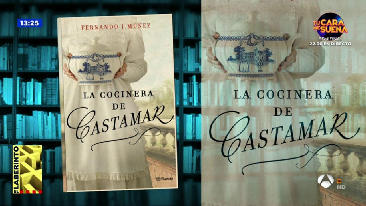 39 espejo p blico 39 recomienda 39 la cocinera de castamar 39 y for Antena 3 espejo publico hoy