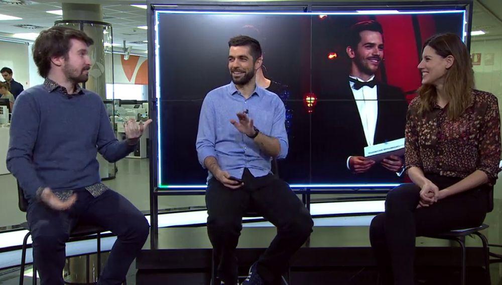 Premios Goya: ¿Qué se espera de Andreu Buenafuente y Silvia Abril como presentadores?