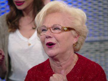 La brutal euforia de una abuena, el lunes y el martes en las 'Audiciones a ciegas' de 'La Voz'
