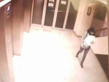 La mujer que robó a un bebé en Guadalajara