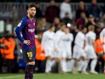 LaSexta Deportes (02-02-19) El Barcelona tropieza ante el Valencia y da vida a la Liga