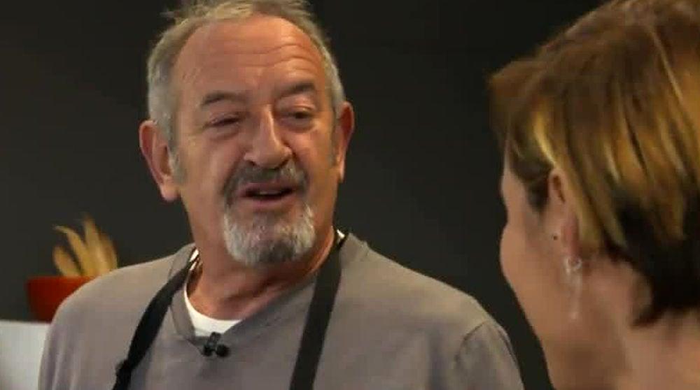 Karlos Arguiñano confiesa su secreto para despertar el interés en la cocina