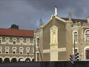 Colegio salesiano de Deusto