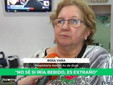 """Mugardos, conmocionada por la detención de Adrián Mato: """"Estaría bebido, pero me extraña porque aquí no se comportaba así"""""""