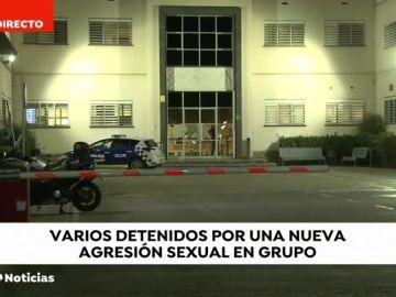 Seis detenidos en Sabadell tras la denuncia de una joven por agresión sexual múltiple