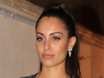 Hiba Abouk en la fiesta posterior a los Premios Goya 2019