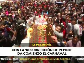 CARNAVAL BOLIVIA NUEVA