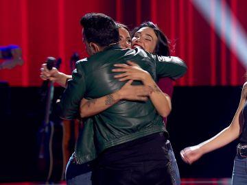 Vídeo: Luis Fonsi suma al 'Trio Gavana' a su equipo